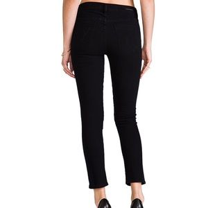 Citizens of Humanity Carlton Ankle Straight Jeans